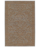RugStudio presents Karastan Elan Shelley Robin's Egg Machine Woven, Good Quality Area Rug