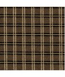 RugStudio presents Karastan Karaloc Manchester Plaid Cocoa Plaid 00476-29523 Machine Woven, Good Quality Area Rug