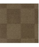 RugStudio presents Karastan Karaloc Oakworth Block Sycamore 00475-29522 Machine Woven, Good Quality Area Rug