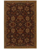 RugStudio presents Karastan Studio - Knightsen Westridge Coffee 74600-12116 Machine Woven, Good Quality Area Rug