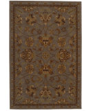 RugStudio presents Karastan Studio - Knightsen Westridge Fog 74600-12118 Machine Woven, Good Quality Area Rug