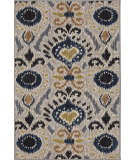 RugStudio presents Karastan Crossroads Navin Dove 38260-15119 Machine Woven, Good Quality Area Rug