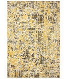 RugStudio presents Karastan Panache Pixelated Creme Brulee Woven Area Rug