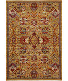 RugStudio presents Karastan Bravado Bahadir Gold Machine Woven, Good Quality Area Rug