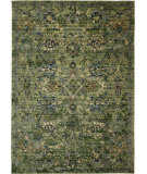 RugStudio presents Karastan Bravado Bahadir Sage Machine Woven, Good Quality Area Rug