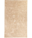 RugStudio presents Karastan Uber Shag Soil Beach Hand-Tufted, Good Quality Area Rug