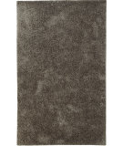 RugStudio presents Karastan Uber Shag Soil Putty Hand-Tufted, Good Quality Area Rug