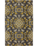 RugStudio presents Karastan Charisma Florence Dark Stone Hand-Tufted, Good Quality Area Rug