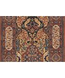 RugStudio presents Karastan English Manor Hampton Court 2120R-504 Machine Woven, Good Quality
