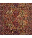 RugStudio presents Karastan Original Karastan Panel Kirman Multi B717R Machine Woven, Good Quality