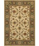 RugStudio presents Karastan Sierra Mar Sedona Ivory-Limestone Machine Woven, Better Quality Area Rug