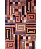 RugStudio presents Kas Signature Maze Jewel Tone 9112 Hand-Tufted, Best Quality Area Rug
