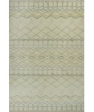 RugStudio presents Kas Amore 2703 Ivory Hand-Tufted, Good Quality Area Rug