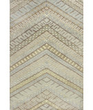 RugStudio presents Kas Amore 2716 Frost Hand-Tufted, Good Quality Area Rug