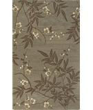 RugStudio presents KAS Ankara Serenity 3807 Natural Hand-Tufted, Good Quality Area Rug