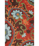 RugStudio presents Kas Bali 2877 Mocha Hand-Tufted, Good Quality Area Rug