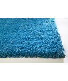 RugStudio presents Kas Bliss 1577 Highlighter Blue Area Rug