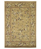 RugStudio presents Kas Cambridge 7338 Beige Machine Woven, Good Quality Area Rug