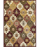 RugStudio presents Kas Cambridge 7352 Jeweltone Machine Woven, Good Quality Area Rug