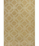 RugStudio presents Kas Cameron 3222 Sand / Beige Hand-Tufted, Good Quality Area Rug