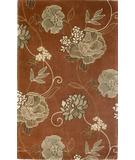 RugStudio presents Kas Catalina Paradise 799 Sienna-Sand Hand-Tufted, Good Quality Area Rug