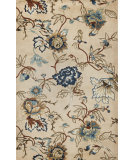 RugStudio presents Kas Catalina 730 Ivory Hand-Tufted, Good Quality Area Rug