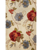 RugStudio presents Kas Catalina 734 Multi Hand-Tufted, Good Quality Area Rug