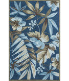 RugStudio presents KAS Coral 4150 Ocean Tropica Hand-Tufted, Good Quality Area Rug