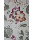RugStudio presents KAS Coral 4152 Sand Exotics Hand-Tufted, Good Quality Area Rug