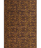 RugStudio presents Kas Corinthian 5335 Plum Machine Woven, Good Quality Area Rug
