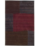 RugStudio presents KAS Cosmopolitan Landscapes 1510 Jeweltone Hand-Tufted, Good Quality Area Rug