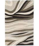 RugStudio presents Kas Eternity Sandstorm Natural 1083 Hand-Tufted, Good Quality Area Rug