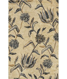 RugStudio presents Kas Florence 4576 Ivory Hand-Tufted, Good Quality Area Rug