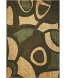 RugStudio presents Kas Geneva 9407 Blue Machine Woven, Good Quality Area Rug