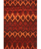 RugStudio presents Kas Geneva 9413 Sienna Machine Woven, Good Quality Area Rug