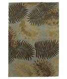 RugStudio presents Kas Havana 2612 Hand-Tufted, Good Quality Area Rug