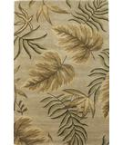 RugStudio presents KAS Havana Fauna Sand 2614 Hand-Tufted, Good Quality Area Rug