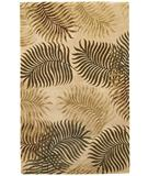 RugStudio presents Kas Havana 2622 Beige Hand-Tufted, Good Quality Area Rug