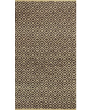 RugStudio presents Kas Izteca 0360 Mocha Woven Area Rug