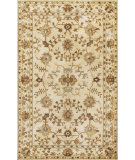 RugStudio presents Kas Jaipur 3861 Ivory Hand-Tufted, Good Quality Area Rug
