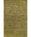 RugStudio presents Kas Jaipur 3863 Pistachio Hand-Tufted, Good Quality Area Rug