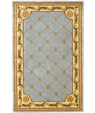 RugStudio presents Kas Jewel 305 Hand-Tufted, Best Quality Area Rug