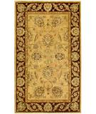 RugStudio presents KAS Kasmir Agra Sand-Mocha 4805 Hand-Tufted, Better Quality Area Rug