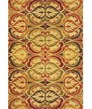 RugStudio presents Kas Lifestyles 5467 Jeweltone Machine Woven, Good Quality Area Rug
