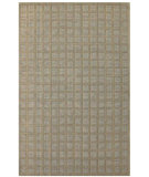 RugStudio presents KAS Loft Gridlock Beige 2051 Hand-Tufted, Good Quality Area Rug