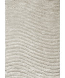 RugStudio presents Kas Metropolitan 3552 Ivory Hand-Tufted, Good Quality Area Rug