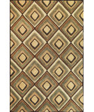 RugStudio presents Kas Milan 2102 Beige Hand-Tufted, Good Quality Area Rug