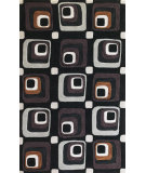 RugStudio presents Kas Milan 2115 Charcoal Hand-Tufted, Good Quality Area Rug