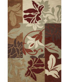 RugStudio presents Kas Milan 2131 Sage Hand-Tufted, Good Quality Area Rug