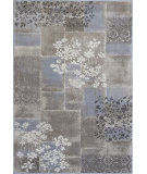 RugStudio presents KAS Montecarlo Iv 5191 Champagne Mirage Machine Woven, Good Quality Area Rug
